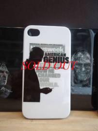 Phu kien iPhone - Ốp lưng thời trang iPhone 4 / 4S Steve Jobs