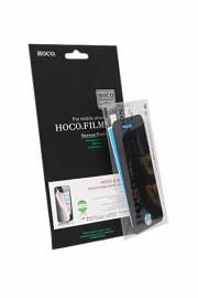 Phu kien iPhone - Miếng dán màn hình chống vân cho iPhone 4/4S Hoco