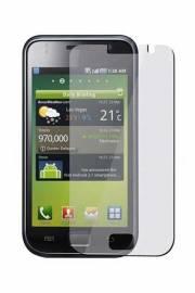 Phu kien iPhone - Miếng dán màn hình trong suốt cho Samsung Galaxy S I9000