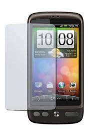 Phu kien iPhone - Miếng dán màn hình trong suốt cho HTC Desire