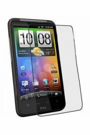 Phu kien iPhone - Miếng dán màn hình trong suốt cho HTC Desire HD