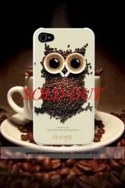 Phu kien iPhone - Ốp lưng iPhone 4 / 4S Cooya phản quang