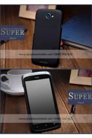 Phu kien iPhone - Ốp lưng cho HTC One S Nillkin