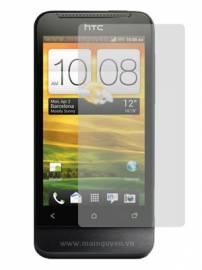 Phu kien iPhone - Dán màn hình HTC One V