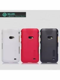 Phu kien iPhone - Ốp lưng Samsung Galaxy Beam i8530 Nillkin