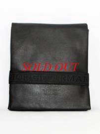 Phu kien iPhone - Túi xách da đựng iPad Giorgio Armani - Kiểu 8