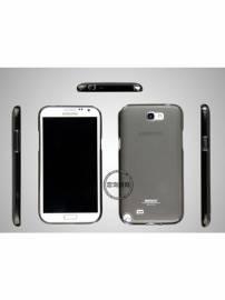 Phu kien iPhone - Ốp lưng Samsung Galaxy Note 2 N7100 silicon Remax