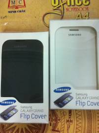 Phu kien iPhone - Bao da Samsung Galaxy Grand Duos i9082 Flip Cover