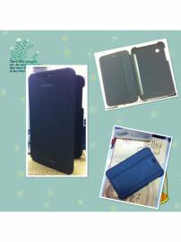 Phu kien iPhone - Bao da Samsung Galaxy TAB 2 7.0 P3100 chính hãng