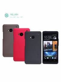 Phu kien iPhone - Ốp lưng HTC One M7 Nillkin