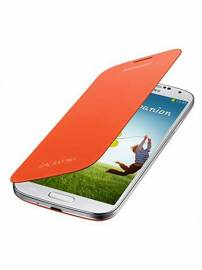 Phu kien iPhone - Bao da samsung galaxy s4 i9500 Flip Cover