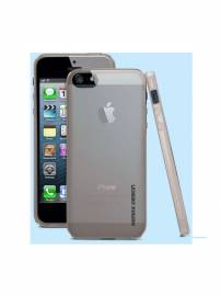 Phu kien iPhone - Ốp lưng iPhone 5  silicon Remax