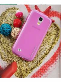 Phu kien iPhone - Ốp lưng Samsung Galaxy S4 Mini i9190 Silicon Remax