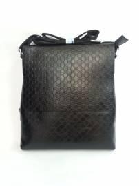 Phu kien iPhone - Túi xách da đựng iPad đeo chéo Gucci kiểu 2
