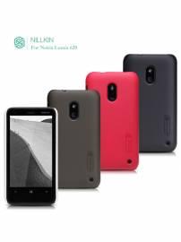 Phu kien iPhone - Ốp lưng Nokia Lumia 620 Nilllkin