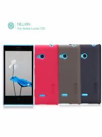 Phu kien iPhone - Ốp lưng Nokia Lumia 720 Nilllkin