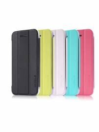 Phu kien iPhone - Bao da iPhone 5C Baseus