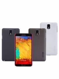 Phu kien iPhone - Ốp lưng Samsung Galaxy Note 3 N9000 Nillkin