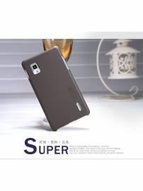 Phu kien iPhone - Ốp lưng LG Optimus G E975 Nillkin