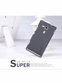 Phu kien iPhone - Ốp lưng Sony Xperia SP M35H Nillkin