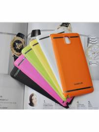 Phu kien iPhone - Nắp lưng Samsung Galaxy Note 3 N9000 Baseus Yuppie