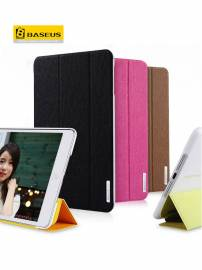Phu kien iPhone - Bao da iPad Air cao cấp Baseus Folio siêu mỏng