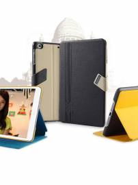 Phu kien iPhone - Bao da iPad mini retina 2 thời trang Baseus Faith Leather Case