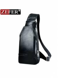 Phu kien iPhone - Túi xách da nam đựng iPad Zefer kiểu 3